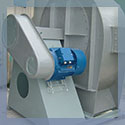 FRP Centrifugal Fans