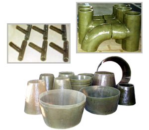 FSP Pipes & Fittings