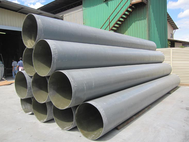 Frp Ducts Malaysia Frp Scrubbers Frp Ducting
