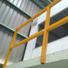 FRP Handrail / Caged Ladder
