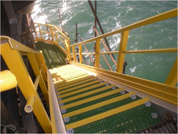 Malaysia Frp Grating Grp Grating Frp Grating Supplier