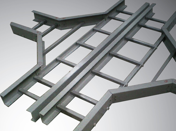 Malaysia Frp Grp Cable Ladder Frp Cable Tray